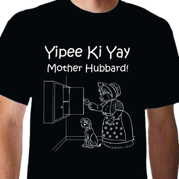 Yipee Ki Yay